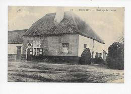 12   -  BRECHT  -  Hoef Op De Locht 1924  Uitg. :SAIA,BRUXELLES - Brecht