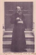 Augustin Fernand LEYNAUD - Archevèque D' Alger - Altri