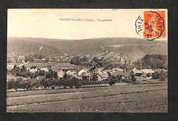 10 - PLAINES-SAINT-LANGE - Vue Générale - 1926 - Altri Comuni