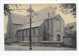 St-Job In 't Goor   De Kerk  F Hoelen, Phot, Cappellen 8486 - Brecht