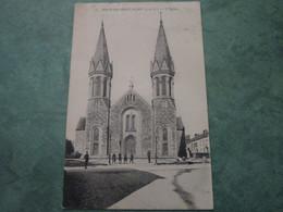 BAIN-DE-BRETAGNE - L'Eglise - Sonstige Gemeinden