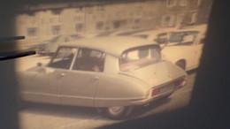 Film Amateur Super 8 Cluny Bourgogne Et Ballade Citroën DS - 35mm -16mm - 9,5+8+S8mm Film Rolls