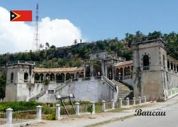 East Timor Baucau Old Market New Postcard Osttimor AK - East Timor