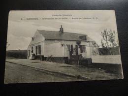 LESDINS_ Estaminet De La Gaieté - Unclassified
