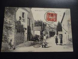 MONT-SAINT-PERE  _Rue D' En-Bas - Otros Municipios