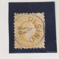 CROATIA AUSTRIA 1880 PAZIN PISINO Nice Cancel - Kroatië