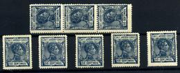 Elobey Nº 43. Año 1907 - Elobey, Annobon & Corisco