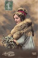 Femme Fantaisie  24-0020 - Women