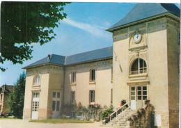 CPSM DE SANTENAY MAISON DE RETRAITE SNCF - Other Municipalities