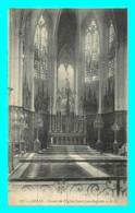 A775 / 639 62 - ARRAS Choeur De L'église Saint Jean Baptiste - Arras