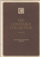 The Constable Collection - Furniture - Ipswich - Catalog 1980 - Other