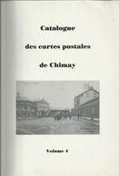 Chimay Catalogue Cartes Postales Par Editeurs N°4 - Andere