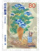 Ref. 90183 * MNH * - JAPAN. 1996. PHILATELIC WEEK . SEMANA FILATELICA - Nuovi