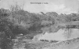 Gosselming (57) - Gosselmingen I. Lothr - Altri Comuni