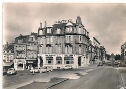 CPM 08 Rethel  Hotel Du Sanglier - Rethel
