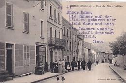 COURS - Cours-la-Ville