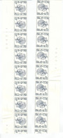 BELGIE  BELGIQUE   R68 **  MNH - Francobolli In Bobina