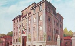 Cartolina - Sofia - Il Palazzo Dell'Opera Italiana Pro Oriente - 1930 Ca. - Sin Clasificación