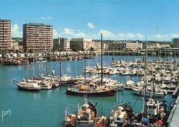 Port De Plaisance - Boulogne Sur Mer