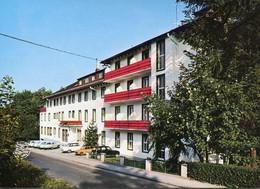 "Renault R4,Mini,Opel Kadett A...,Bad Wörishofen,""Sanatorium ""Irmgard"", Ungelaufen - Turismo"