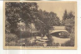 6. La Ferté Alais, L'Essonnes Au Grand Pont - La Ferte Alais