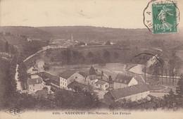 SAUCOURT (Haute-Marne): Les Forges - Andere Gemeenten