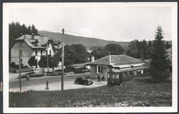 Les Rousses (Jura) - La Gare Du Tramway électrique - N° 104 - Michaux & Fils Editeurs - Voir 2 Scans - Autres Communes