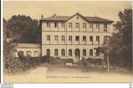 92 . Hauts De Seine : Antony : La Pouponnerie . - Antony