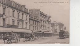 35 SAINT MALO  -  Le Talard  -  Les Hotels  - - Saint Malo