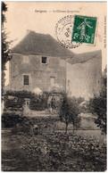 70 GEVIGNEY - Le Chateau Jacquinot - Altri Comuni