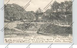 2370 RENDSBURG, Alte Festungsmauer, 1904, Trenkler - Rendsburg