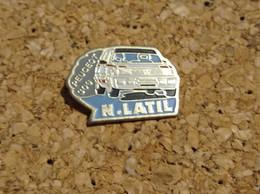 PINS RALLYE PEUGEOT 309 LATIL - Rallye