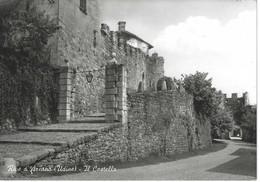 Rive D'Arcano - Il Castello - Udine - H146 - Udine