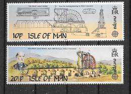 Yv.  231/2  * *  Postfris Zonder Scharnier - Isle Of Man