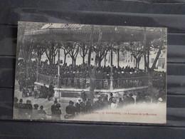 11 - Narbonne - Le Kiosque De La Musique - Train Sanitaire Semi-permanent No6 Midi - 1914 - Narbonne