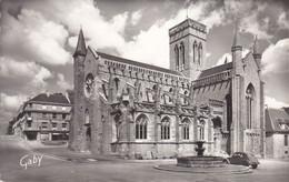 14 - VIRE (Calvados)  30 Eglise Notre Dame - Vire