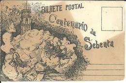 PORTUGAL - COIMBRA - Centenário Da Sebenta - Coimbra