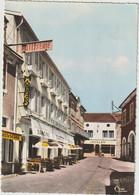 Hagetmau-Rue Docteur Larquier--dancing (D.9618) - Hagetmau
