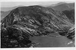 ° Aulus Les Bains - Lac De Bassiès Et Les Trois Chaines Parallèles Des Pyrénées - Altri Comuni