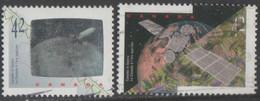 Canada - #1441-42(2)  - Used - Gebraucht