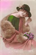 Femme Fantaisie  24-0539 - Women