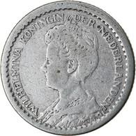 Monnaie, Pays-Bas, Wilhelmina I, 10 Cents, 1913, TTB, Argent, KM:145 - 10 Cent