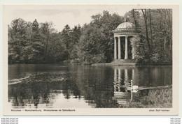 AK  München Nymphenburg Monopteros Im Schlosspark  1941 - Muenchen