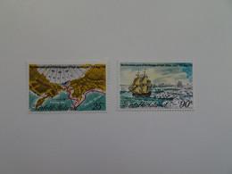 Sevios / Norfolk Islands / **, *, (*) Or Used - Norfolkinsel