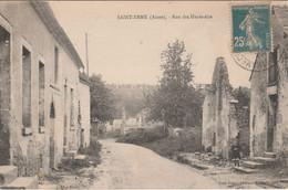 N°6242 R -cpa Saint Erme -rue Des Hauts Dits- - Frankreich
