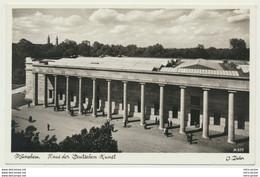 AK  München Haus Der Deutschen Kunst 1937 - Muenchen