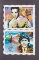 TIMBRE FRANCE N° 3312/3316 NEUF ** - Nuovi