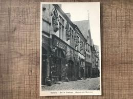 Reims Rue De Tambour Maisons Des Musiciens - Reims