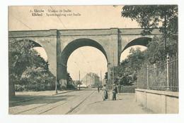 Uccle Viaduc De Stalle Carte Postale Ancienne - Uccle - Ukkel