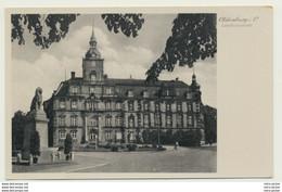 AK  Oldenburg Landesmuseum 1944 - Oldenburg